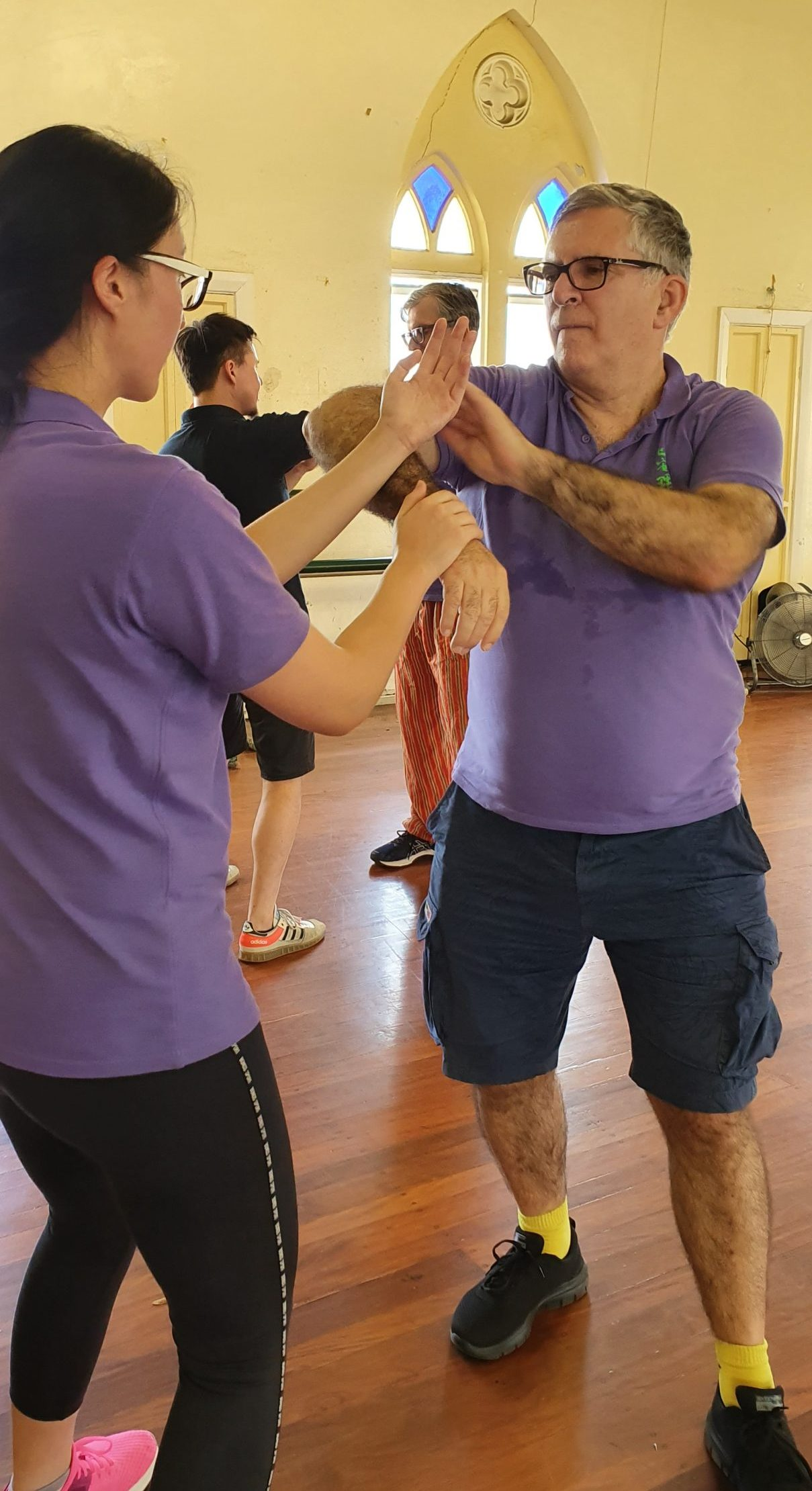 Traditional Ip Man Wing Chun Melbourne